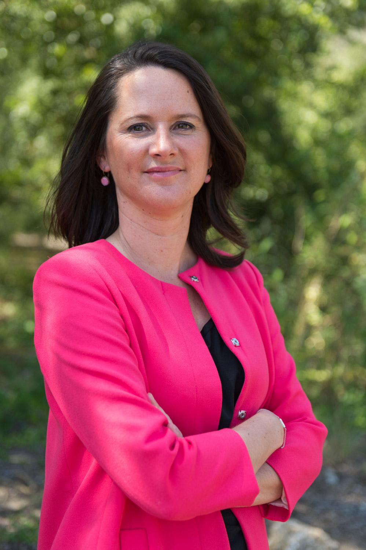 Maire de la Ville de Nantes et Présidente de Nantes Métropole