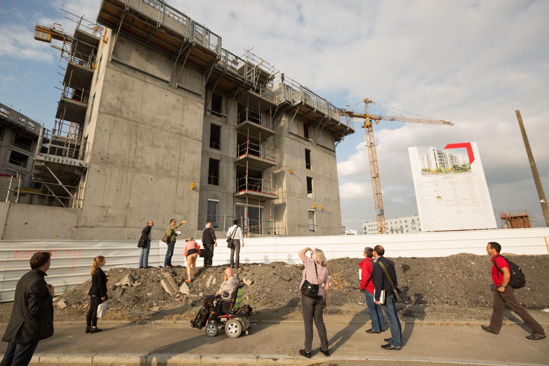 Dialogue citoyen                            Site de Confluences                           Nantes